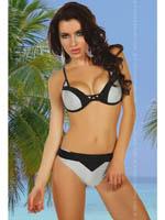 Livia Corsetti - Bikini Lasair Gray